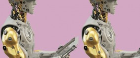Los robots listos para transformar la logística