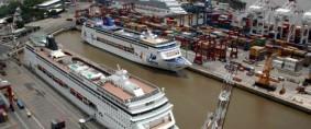 Puerto Buenos Aires recibirá 12 cruceros en una semana