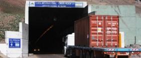 Transportistas piden soluciones para el Paso Cristo Redentor