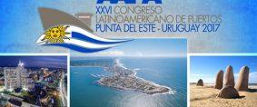 Congreso Latinoamericano de Puertos AAPA en Noviembre