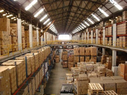 Modernización portuaria y depósitos fiscales en Argentina