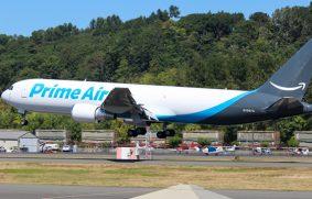 El B-767 encuentra nueva vida como carguero