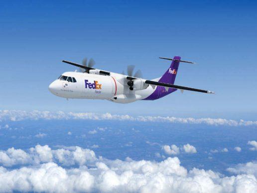 FedEx anunció la compra de 30 aeronaves