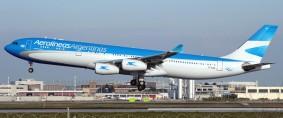 Aerolíneas Argentinas iniciará vuelos a Cuba, Dominicana y México