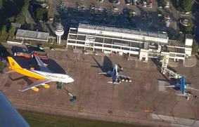 aeropuerto de tucumán