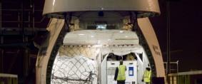 Los mercados de carga aérea débiles en marzo