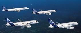 Airbus anunció lista de precios de aviones para 2013