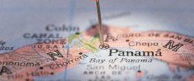 Logística de Panamá. Cruce de caminos