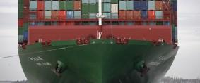 Amazon tendrá servicio marítimo propio