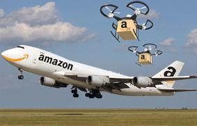 Amazon planea