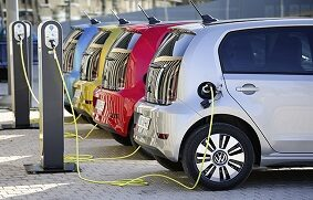 Vehículos eléctricos