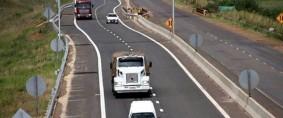 Habilitan al tránsito el tramo de 500 Km. de la autovía nacional 14