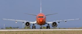 Desaceleración del crecimiento de la carga aérea continuó en junio