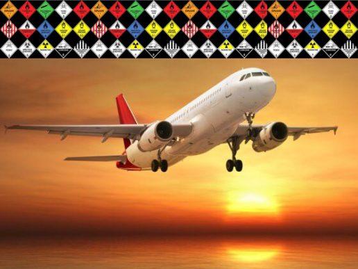 Mercaderías peligrosas. Innovadora herramienta de IATA