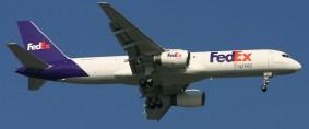 FedEx comprará 14 aviones Boeing de United
