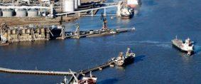 Pensar los puertos argentinos como sistema