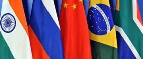 """BRICS y la insurgencia de los """"emergentes"""""""