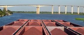 Proyecto para una línea fluvial santafesina