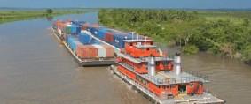 Traspasan el transporte fluvial y marítimo a Economía