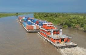 Primer Encuentro Internacional sobre Gestión de Hidrovías y Puertos