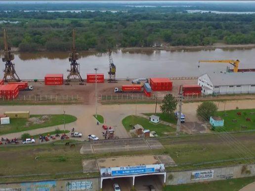 Repensar el Puerto de Barranqueras
