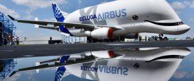 Airbus Beluga XL, el nuevo gigante de Airbus