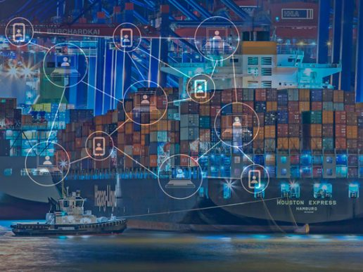 Digital Container Shipping Association