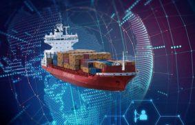 La Digital Container Shipping Association