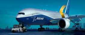 Aviones de carga. Se necesitarán más de 2.000 nuevos