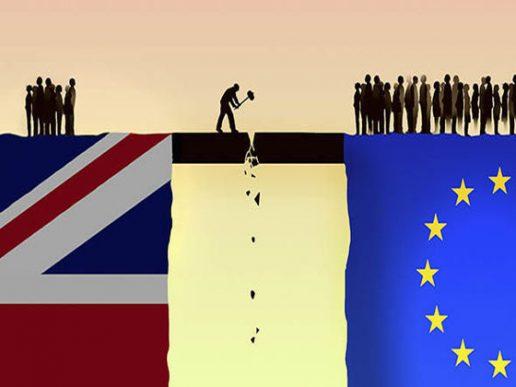 Brexit sin acuerdo. Su impacto en la aviación