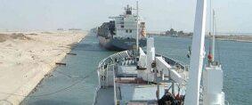 Bloqueo del Canal Suez. Ganadores y perdedores