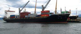 Marina mercante argentina: Enérgico reclamo