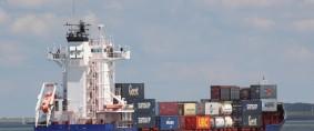China construirá 2,500 buques para Indonesia