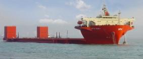Canal de Panamá: Geodis Wilson gana contrato para transporte de compuertas
