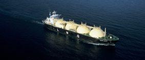 Transporte marítimo de GNL y energía van de la mano