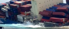 Los siniestros marítimos, en parte por la crisis económica