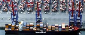 El transporte marítimo será firme en 2019