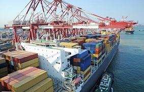 La industria marítima