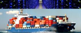 Piratería clásica e informática en alta mar