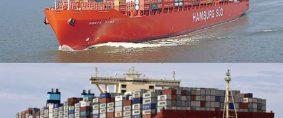 Maersk pone en venta su naviera de cabotaje en Brasil