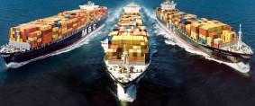 DNV: La flota mundial va a cambiar de aquí al 2020