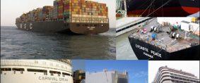 Panamá. Cien años del Registro de Naves