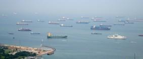 La flota mundial creció levemente en 2014