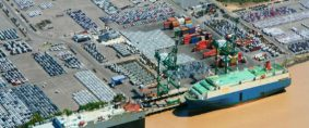 Acuerdo de reserva de cargas con Brasil, planean apertura
