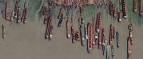 Desguace y pérdidas en el valor de los buques