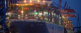 Puertos de contenedores. Los Top 10 del mundo