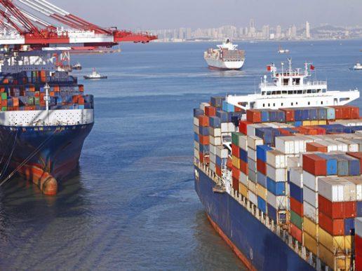 Ocean Freight Forwarders de 2018. Top 20