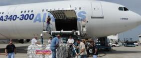 Crece la confianza en el sector de transporte aéreo de carga