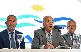 Dragado del Río Uruguay