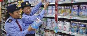 El mercado de cargas de alimentos y bebidas en China